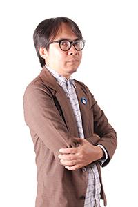 ผศ.ดร. วิสิฐ จันมา