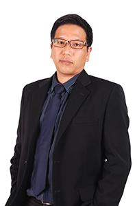ผศ.ดร. สันต์ จันทร์สมศักดิ์